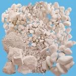 Мраморни мозайки, чипсове и брашна