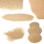 Кварцов пясък
